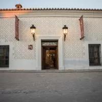 Hotel Posada Isabel de Castilla en bobadilla-del-campo