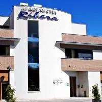 Hotel Apartahotel Ribera en boecillo