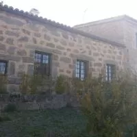Hotel Casa Rural de Benjamin Palencia en bonilla-de-la-sierra