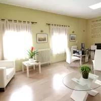 Hotel Hostal Palacete de los Arcedianos en borja