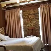 Hotel Hostal Medievo en boveda