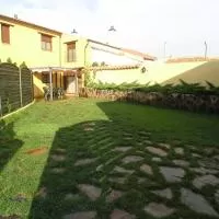 Hotel Casa Rural Besana en brabos