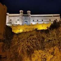 Hotel Luna en brea-de-aragon