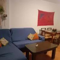 Hotel Apartamento El Portiel en brea-de-aragon