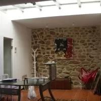 Hotel Complejo Rural Lifara en brea-de-aragon