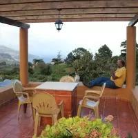 Hotel Casa Asuncion en brena-alta