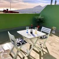 Hotel Vivienda Vacacional Sol y Luna en brena-alta