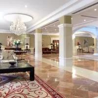 Hotel Hotel Cándido en brieva