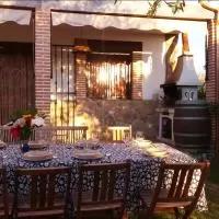 Hotel Las Casas De