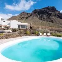 Hotel Villa Luxury Punta de Teno en buenavista-del-norte