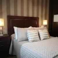 Hotel Apartamento AGRELO en bueu