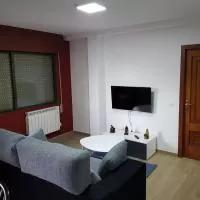 Hotel Apartamento Bueu en bueu
