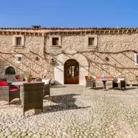 Hotel Agroturisme Son Pons en buger