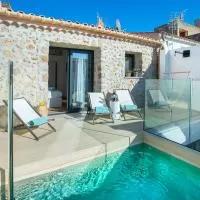 Hotel Exclusive Villa Miquel en buger