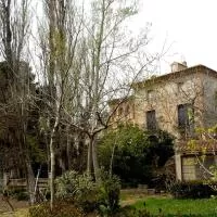Hotel Vivienda Principal Torre de Campos en bulbuente