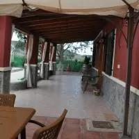 Hotel Casa Villa Peseta en bullas