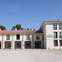 Hotel Hotel Santuario de Sancho Abarca en bunuel