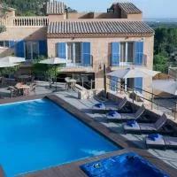 Hotel Es Corte Vell - Adults Only en bunyola