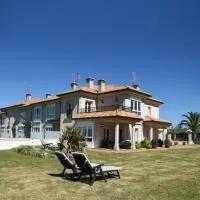 Hotel Chalet Burela de Cabo en burela