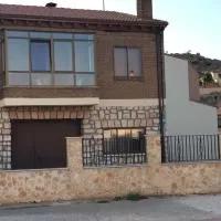 Hotel Vivienda uso turistico Atalaya en burgo-de-osma-ciudad-de-osma