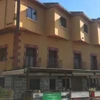 Hotel Hotel Rural El Alberche en burgohondo