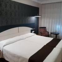 Hotel Hotel Sercotel Corona de Castilla en burgos