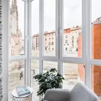 Hotel APARTAMENTOS ELEVEN ROOMS en burgos