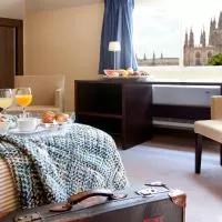Hotel Palacio de los Blasones Suites en burgos