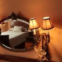 Hotel Posada Magoria en burgui-burgi
