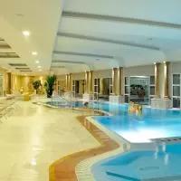 Hotel Beatriz Toledo Auditorium & Spa en burguillos-de-toledo