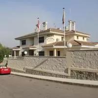 Hotel Hotel Las Nieves en burguillos-de-toledo