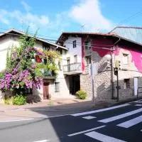 Hotel Apartamentos Urdaibai en busturia