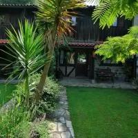 Hotel Iturbe1 en busturia