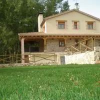 Hotel Casa Rural Los Molinillos en caballar