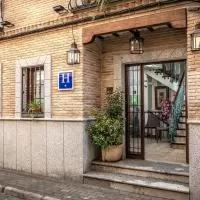 Hotel Hostal Tic-Tac en cabanas-de-la-sagra