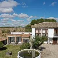 Hotel Morada Campestre a 45 minutos de Madrid en cabanas-de-la-sagra