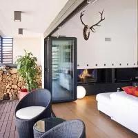 Hotel CASA RURAL EL ALIMOCHE en cabanas-de-polendos