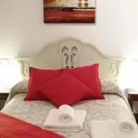 Hotel El Pilar de Don Gregorio en cabanas-de-sayago