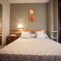 Hotel Hotel Plaza Mayor en cabanas-de-yepes