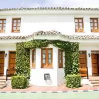 Hotel Los Arcos en cabanas-de-yepes