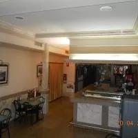 Hotel Hotel Los Hermanos en cabanas-de-yepes