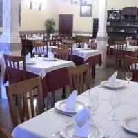 Hotel Apartahotel Los Hermanos en cabanas-de-yepes