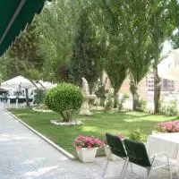 Hotel San Cristobal en cabezon-de-pisuerga