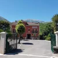 Hotel Hotel El Torrejón en cabrales