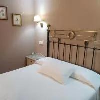 Hotel Apartahotel Montecaoru en cabrales