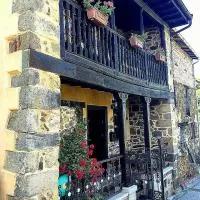 Hotel La Casona de Cabranes en cabranes