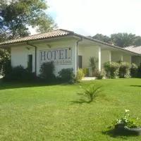 Hotel Hotel Los Jardines de Lallosa en cabranes