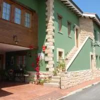 Hotel Apartamentos Rurales Casa Tata en cabranes