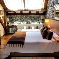 Hotel Mar Del Sueve en cabranes