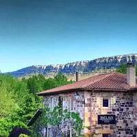 Hotel Enclave Soria en cabrejas-del-pinar